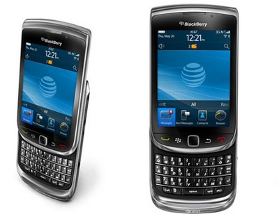 Best Buy Mobile lance le nouveau téléphone intelligent BlackBerry ...