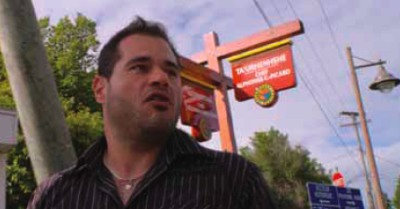 Sauvage Documentaire sorti au printemps 2011 Arton25732