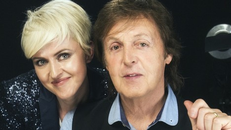 The Beatles Polska: Spotkanie z Paulem McCartneyem - wywiad