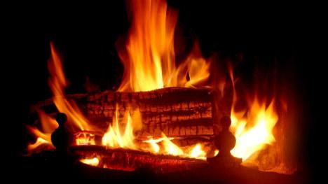 vid otron offre ses abonn s un feu de foyer le lien multim dia le portail des. Black Bedroom Furniture Sets. Home Design Ideas