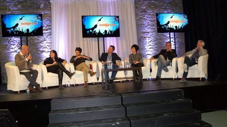 Rencontres québécoises de l'industrie de la musique