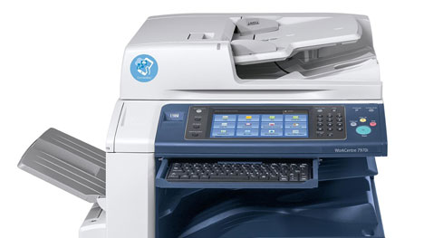 Xerox propose des imprimantes multifonctions vraiment «intelligentes»