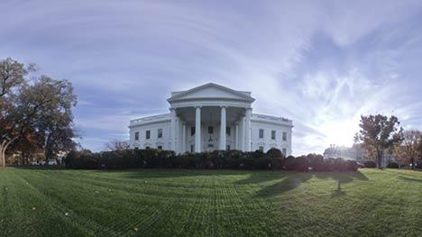 Felix paul studios visite de la maison blanche sur for Au coeur de la maison blanche barack obama