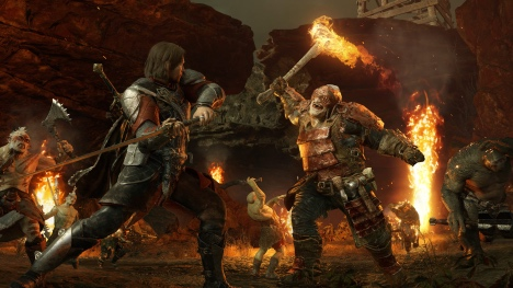 Digital Dimension plonge à nouveau dans les ténèbres avec « Middle Earth : Shadow of War »