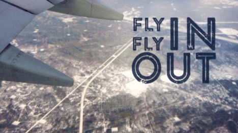 Canal D diffusera le documentaire « Fly-in, fly-out » le 7 décembre