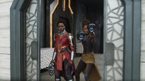 Box-office :« Black Panther » continue sur sa lancée