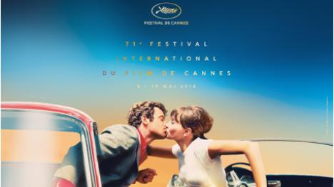 Canal + International se met en mode Festival de Cannes