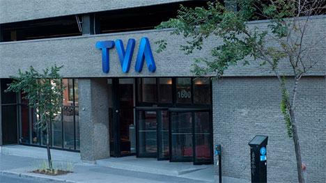 Groupe TVA achète les chaînes télé Évasion et Zeste