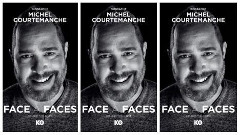 Face A Faces La Biographie De Michel Courtemanche Par Jean Yves