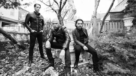 Danko Jones lancera l'album « A Rock Supreme » le 26 avril 2019