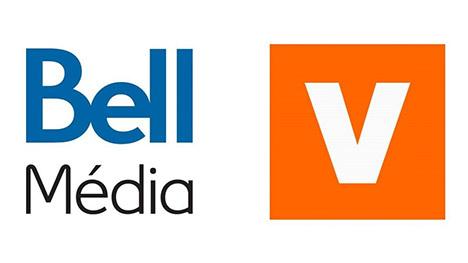 Montant de la transaction inconnu Bell Média achète V