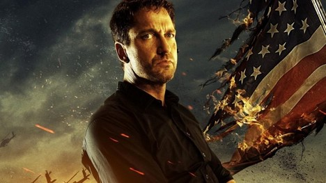 Angel Has Fallen Prend Dassaut Le Box Office Québécois