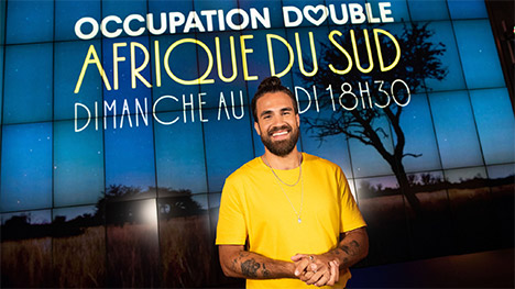 « Occupation Double » mène des auditions en direct ce mercredi