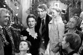 Film noir au Canal projettera « It's a Wonderful Life » de Frank Capra