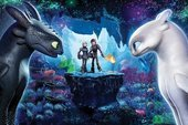 « How to Train Your Dragon » toujours en tête du box-office québécois