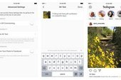 Créer un Instagram plus accessible