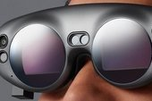 Magic Leap One, un casque inspiré de la physiologie humaine