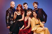 « Wishes » : 2e opus du sextuor a cappella Jazz Affair