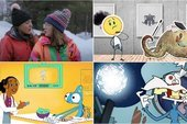 CBC & Radio-Canada Distribution fait cap sur le Kidscreen Summit 2020