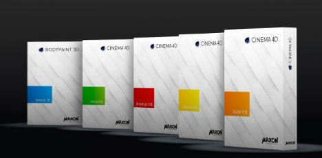 Cinema 4D : Maxon passe à la version 18