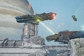 « Dreadnought » pour PlayStation 4 en exclusivité console