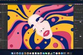 Pixelmator Pro 1.2 : Intelligence artificielle à la manoeuvre