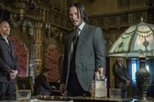 Box-office : « John Wick » déloge « Avengers »