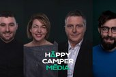 Happy Camper Média, la nouvelle maison de production en animation et live action prend son envol