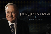 Les funérailles nationales de Jacques Parizeau en direct à Radio-Canada