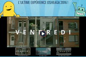 evenko et Attraction Images signent « L'exp�rience Osheaga »