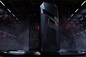 ASUS Republic of Gamers présente le Strix GL10CS