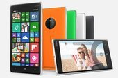 Le Lumia 830 de Nokia, le tout nouveau t�l�phone intelligent Windows