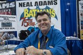 Neal Adams critique l'industrie du comic book