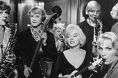 « Some Like It Hot » de Billy Wilder lancera la 4e édition de Film Noir au Canal
