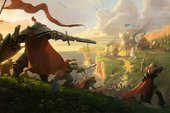« Albion Online » : Hector améliore les Terres Lointaines