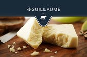 Larouche Marketing Communication revampe l'image de la Fromagerie St-Guillaume