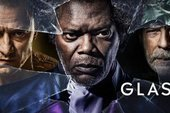 « Glass », avec James McAvoy, Samuel L. Jackson et Bruce Willis, sera en DVD dès le 16 avril