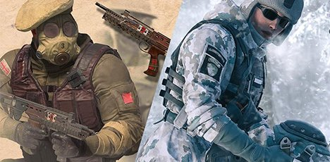 Ubisoft Canada s'associe à Enthusiast Gaming pour les 2es Nationaux canadiens « Rainbow Six »