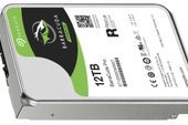 Stockage : Seagate muscle son BarraCuda