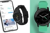 Withings lance Withings Move, sa nouvelle ligne de montres connectées à l'autonomie record