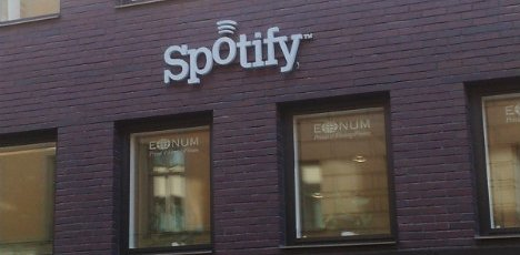 Spotify en discussions avec Gimlet Media