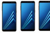 Le Galaxy A8 de Samsung disponible en magasin
