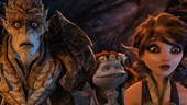 « Strange Magic » de Disney prendra l'affiche le 23 janvier 2015