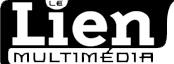 Logo - Le Lien MULTIMÉDIA:: le portail des professionnels du numérique au Québec